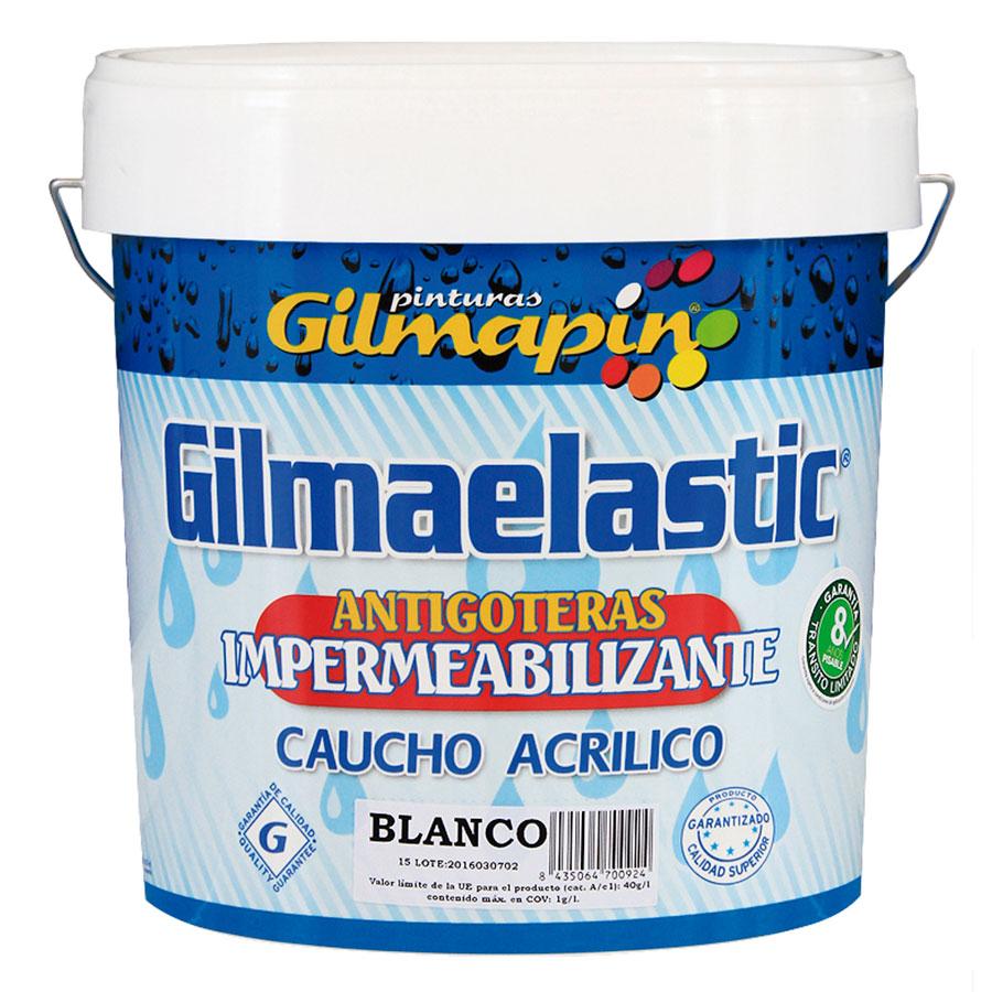 Gilmaelastic Caucho Acrílico
