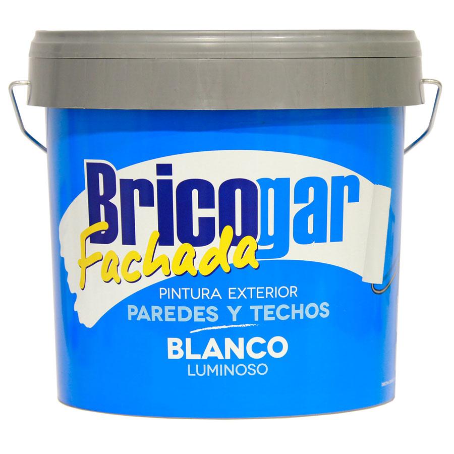 Bricogar Fachada (Paredes y Techos)