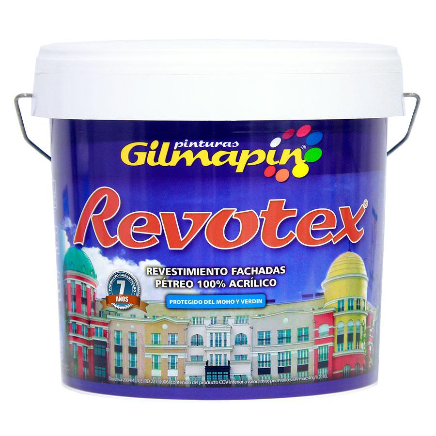 Revotex Liso Fachada 100% Acílico