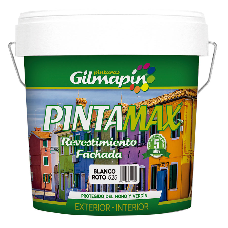 Pintamax Mate