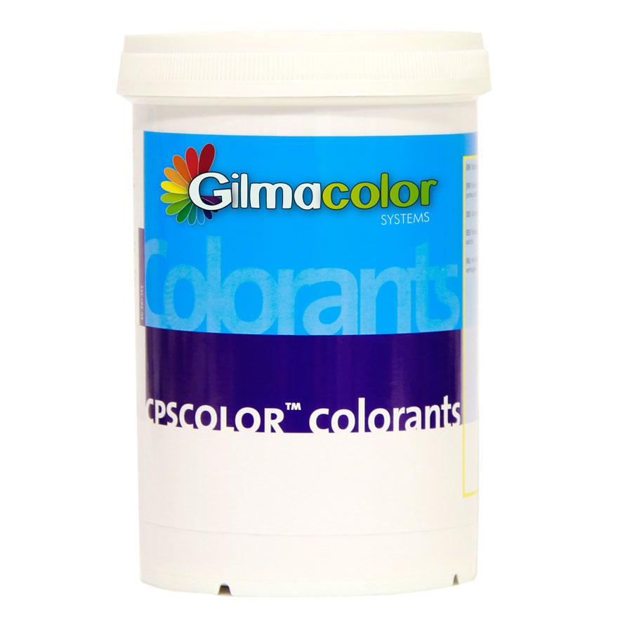 Gilmacolor Colorantes Máquinas