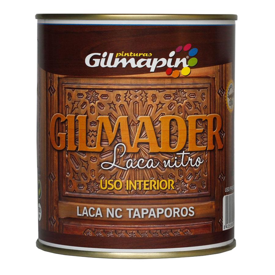 Gilmader Laca NC Tapaporos