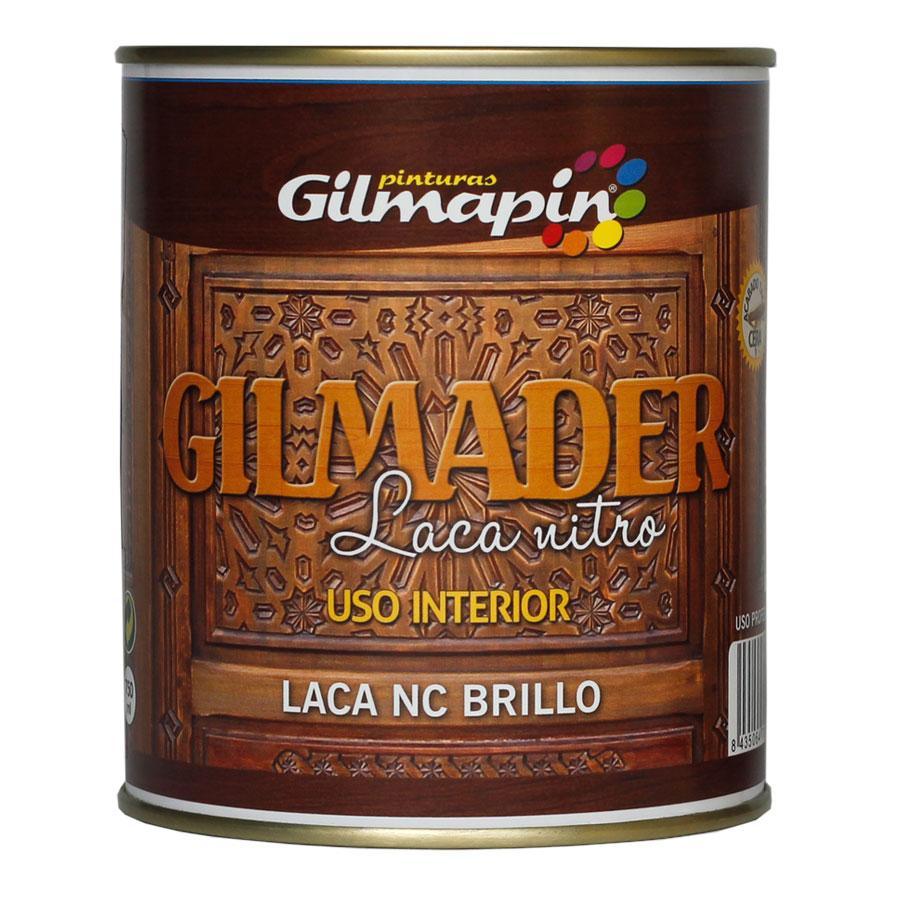 Gilmader Laca NC Brillo