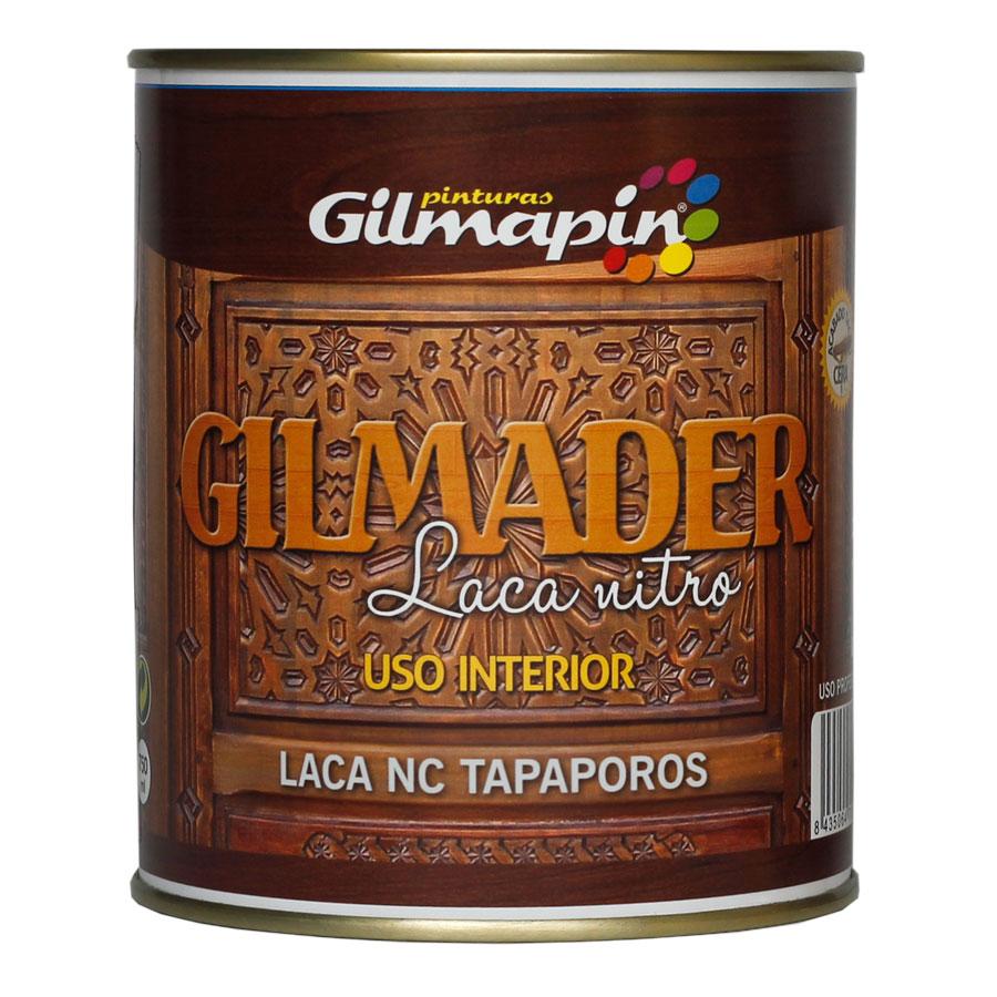 Gilmader Laca NC Satinada