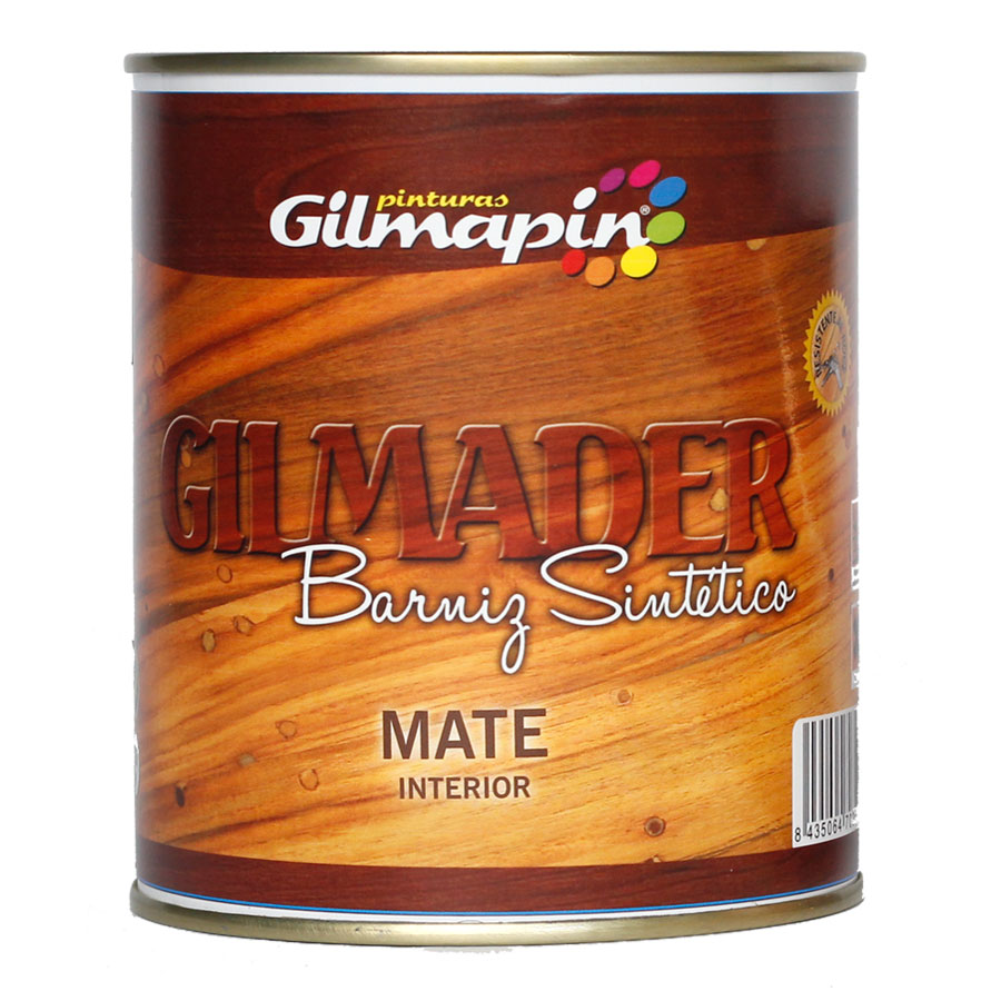 Gilmader Sintético Mate