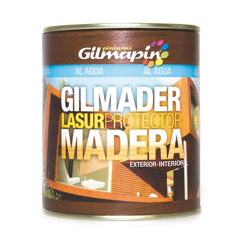 Gilmader Lasur Protector Madera