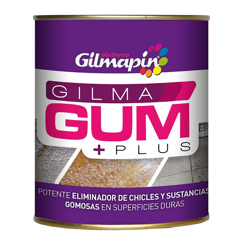 GilmaGUM Plus