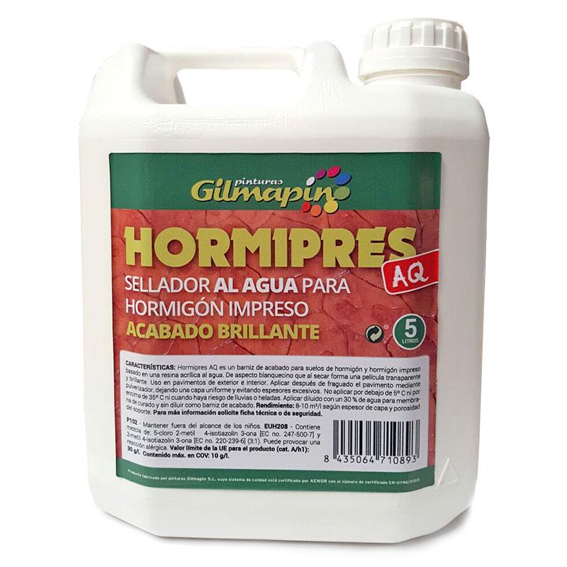 Hormipres AQ Sellador al Agua